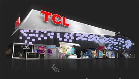 TCL-上海CES